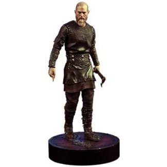 Chronicle Collectibles Vikings Statue 1/9 King Ragnar 23 cm