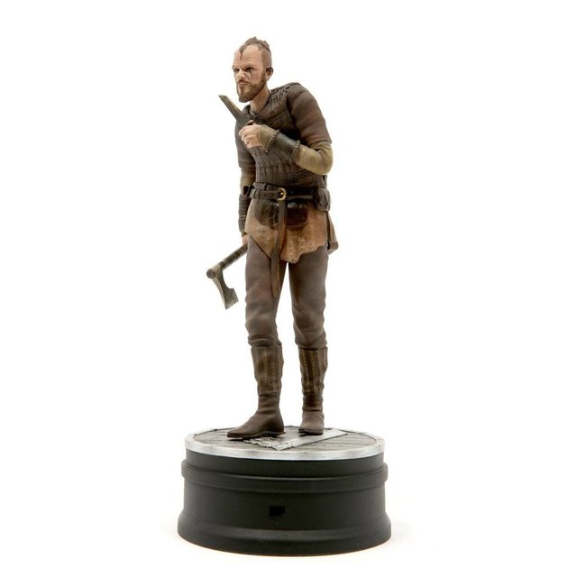 Chronicle Collectibles Vikings Statue 1/9 Floki 23 cm