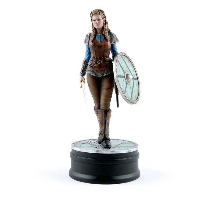 Chronicle Collectibles Vikings Statue 1/9 Lagertha 23 cm
