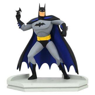 Diamond Select Toys DC Premier Collection Statue Batman (Justice League Animated) 28 cm