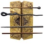 Harry Potter The Marauder's Wand Collection