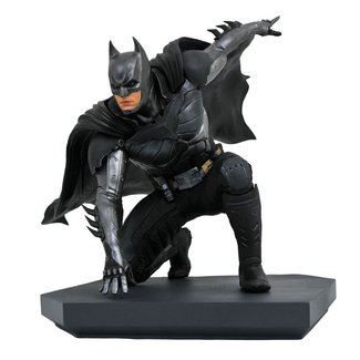 Diamond Select Toys Injustice 2 DC Video Game Gallery PVC Statue Batman 15 cm