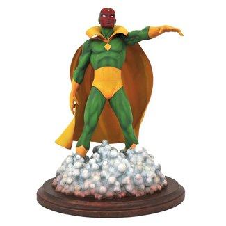 Diamond Select Toys Marvel Comic Premier Collection Statue The Vision 28 cm