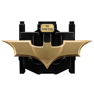 Ikon Design Studio Batman Begins Replica 1/1 Batarang
