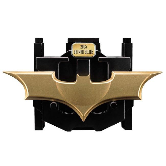 Ikon Design Studio Batman Begins Replica 1/1 Batarang