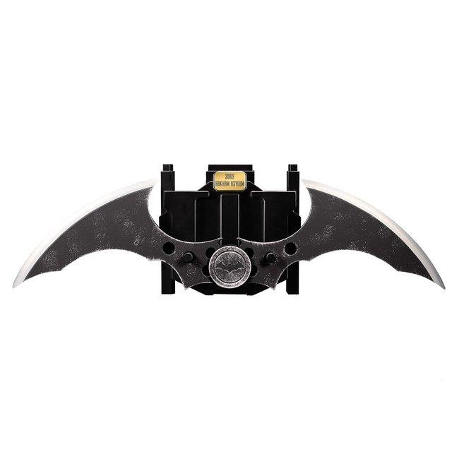 Ikon Design Studio Batman Arkham Asylum Replica 1/1 Batarang