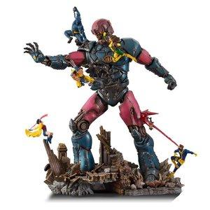 Marvel Comics BDS Art Scale Statue 1/10 X-Men VS Sentinel Deluxe 90 cm