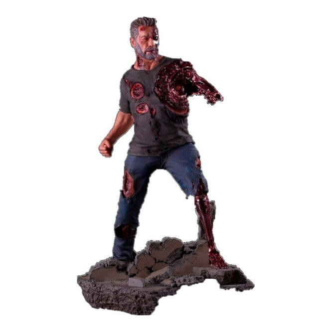 Chronicle Collectibles Terminator: Dark Fate - T-800 1:4 Scale Statue