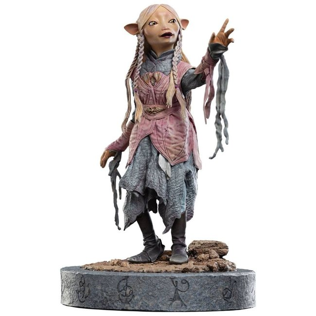 Weta Workshop The Dark Crystal: Age of Resistance Statue 1/6 Brea The Gefling 19 cm