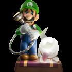 Luigi's Mansion 3: Luigi 9 inch PVC Collector's Edition
