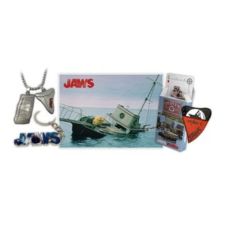 FaNaTtik Jaws Collector Gift Box