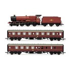 Harry Potter Electric Train Set 1/76 Hogwarts Express