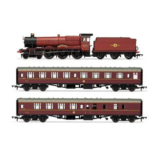 Hornby Harry Potter Electric Train Set 1/76 Hogwarts Express