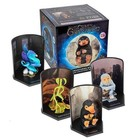 Fantastic Beasts Magical Creatures Mystery Cube Statues 7 cm