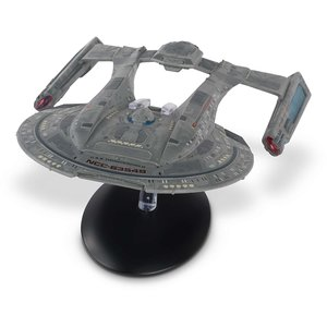 Star Trek Official Starships Collection Special #29