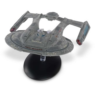 Eaglemoss Collections Star Trek Official Starships Collection Special #29