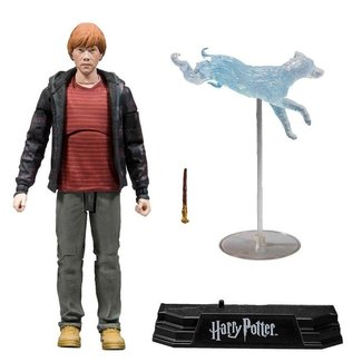 McFarlane Harry Potter and the Deathly Hallows - Part 2 Action Figure Ron Weasley 15 cm