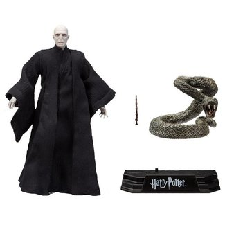 McFarlane Harry Potter and the Deathly Hallows - Part 2 Action Figure Lord Voldemort 18 cm