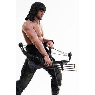 ThreeZero Rambo III Action Figure 1/6 John Rambo 30 cm