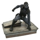 Spider-Man 2018 Marvel Video Game Gallery PVC Statue Spider-Man Noir Exclusive 18 cm