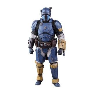 Hot Toys Star Wars The Mandalorian Action Figure 1/6 Heavy Infantry Mandalorian 32 cm