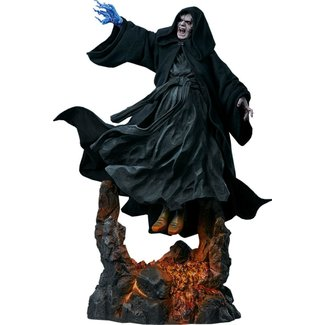 Sideshow Collectibles Star Wars Mythos Statue Darth Sidious 53 cm