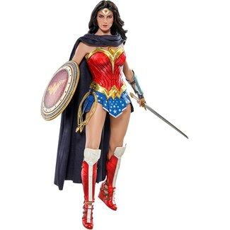 Hot Toys DC Comics Wonder Woman Comic Concept Version 1/6 Action Figure Hot Toys Excl.