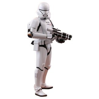 Hot Toys Star Wars Episode IX Movie Masterpiece Action Figure 1/6 Jet Trooper 31 cm