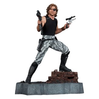 Pop Culture Shock Escape from New York Statue 1/3 Snake Plissken 63 cm