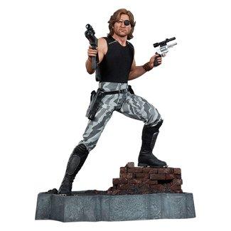 Pop Culture Shock Escape from New York Statue 1/3 Snake Plissken 63 cm