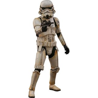 Hot Toys Star Wars The Mandalorian Action Figure 1/6 Remnant Stormtrooper 30 cm