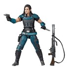 Star Wars The Mandalorian Black Series Action Figure Cara Dune 15 cm