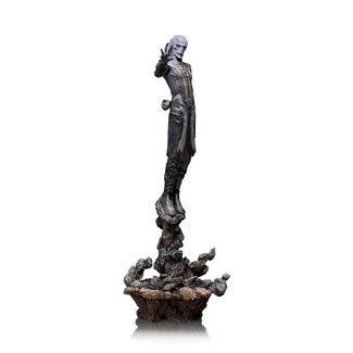 Iron Studios Avengers: Endgame BDS Art Scale Statue 1/10 Ebony Maw Black Order 33 cm