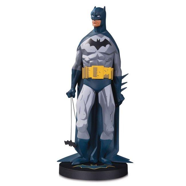 DC Collectibles DC Designer Series Mini Statue Metal Batman by Mike Mignola 19 cm