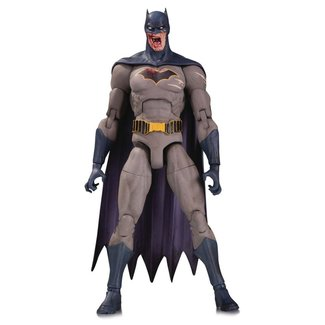 DC Collectibles DC Essentials Action Figure Batman (DCeased) 18 cm