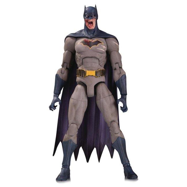 DC Essentials Action Figure Batman (DCeased) 18 cm