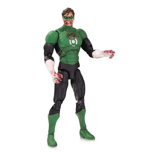 DC Essentials Action Figure Green Lantern (DCeased) 18 cm