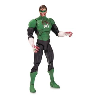 DC Collectibles DC Essentials Action Figure Green Lantern (DCeased) 18 cm