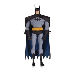 Justice League The Animated Series Action Figure Batman 16 cm