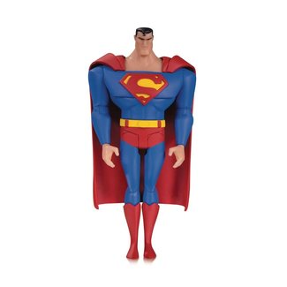 DC Collectibles Justice League The Animated Series Action Figure Superman 16 cm