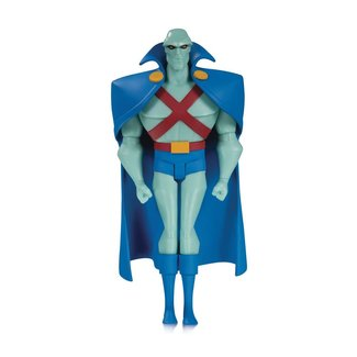 DC Collectibles Justice League The Animated Series Action Figure Martian Manhunter 16 cm