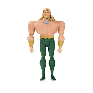 Justice League The Animated Series Action Figure Aquaman 16 cm