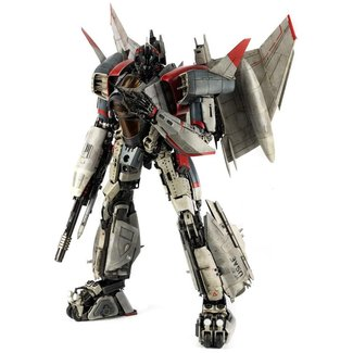 threeA Toys Bumblebee Premium Scale Action Figure Blitzwing 44 cm