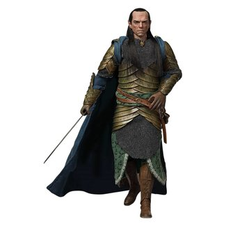 Asmus Toys Lord of the Rings Action Figure 1/6 Elrond 30 cm