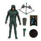 Arrow Action Figure Green Arrow 18 cm
