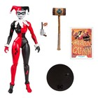 DC Rebirth Action Figure Harley Quinn (Classic) 18 cm