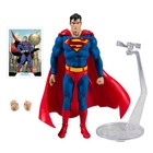 DC Rebirth Action Figure Superman (Modern) Action Comics #1000 18 cm