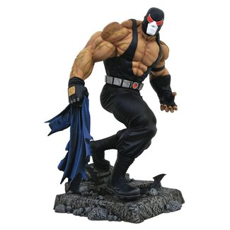 Diamond Select Toys DC Comic Gallery PVC Statue Bane 23 cm
