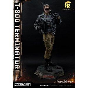 Terminator Statue 1/2 T-800 117 cm