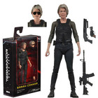 Terminator: Dark Fate Action Figure Sarah Connor 18 cm
